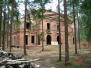 Строительство дома Николина Гора